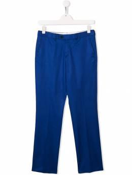 Isaia Kids брюки чинос 84060