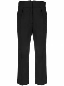 Ports 1961 cropped tailored trousers PW318TWL51FWOU631