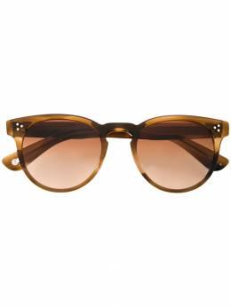 Garrett Leight солнцезащитные очки Boccaccio 2072