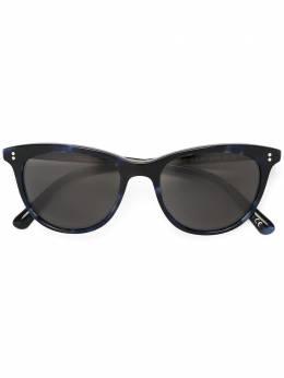 Oliver Peoples солнцезащитные очки 'Jardinette' OV5276SU