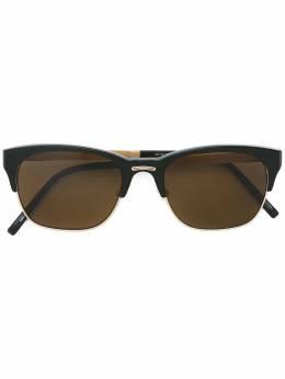Matsuda очки в квадратной оправе M2009