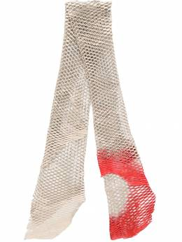 Vanderwilt шарф сетчатой вязки SH15D