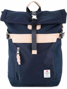 As2ov рюкзак с передним карманом и пряжками 09140075