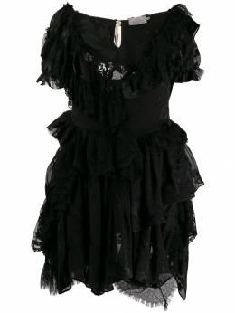 Preen By Thornton Bregazzi платье Leslie 120