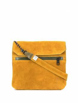 As2ov плоская сумка на плечо 09175055