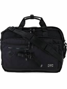 As2ov большая нейлоновая деловая сумка 'Ballistic' 06130510