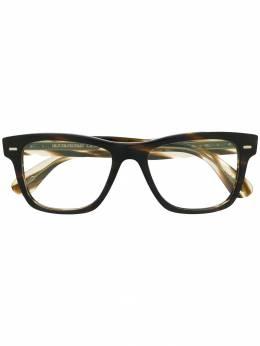 Oliver Peoples очки в квадратной оправе OV5393U