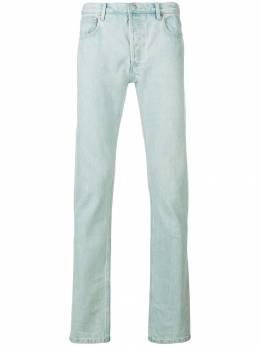 A.P.C. прямые джинсы COZZMM09047