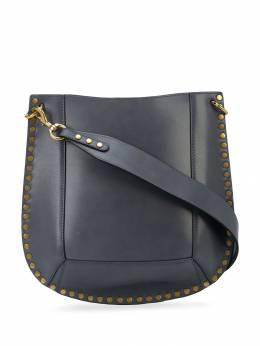 Isabel Marant сумка на плечо с заклепками PP000519A018M