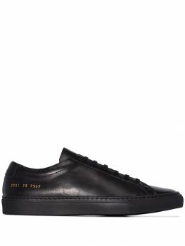 Common Projects кеды 'Achilles' 3701
