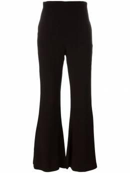 Versace Pre-Owned расклешенные брюки VERSUS250