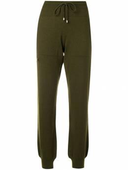 Barrie трикотажные спортивные брюки A00C30605