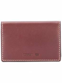 Cerruti 1881 футляр для карт с откидным клапаном C38B51016076