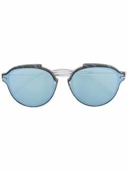 Dior Eyewear солнцезащитные очки 'Eclat' DIORECLAT