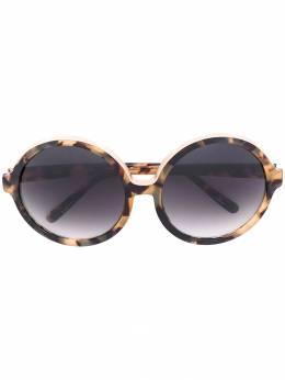 No. 21 объемные солнцезащитные очки N21S1C2SUN