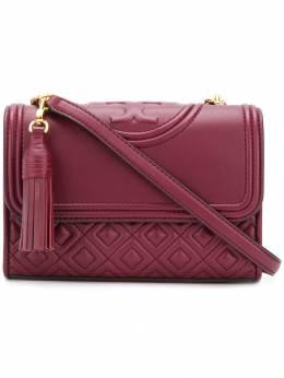Tory Burch маленькая сумка на плечо 'Fleming' 43834