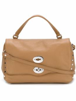 Zanellato средняя сумка на плечо 612018