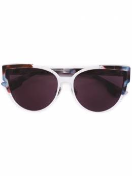 Dior Eyewear солнцезащитные очки 'Wildly Dior' WILDLYDIOR