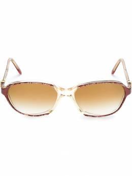 Yves Saint Laurent Pre-Owned солнцезащитные очки YVESAN150