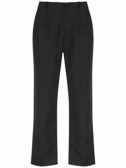 Uma | Raquel Davidowicz укороченные брюки 'Celta' CALCACELTA02AW19