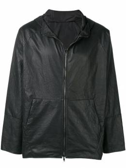 Salvatore Santoro куртка свободного кроя 36505PAPO