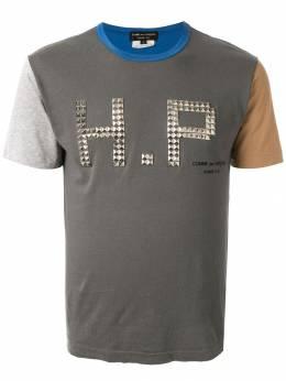 Comme Des Garcons Pre-Owned декорированная футболка PKT057