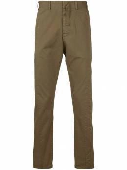 No. 21 зауженные брюки N1MB0530345