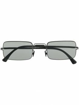 Mykita солнцезащитные очки Craft MMCRAFT003BLACK