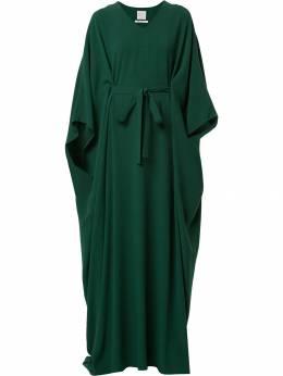 Ingie Paris платье-кафтан длины макси 19E0873RDCREUNI13