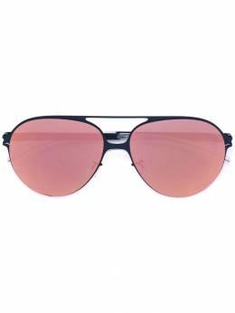Mykita солнцезащитные очки 'Hans' HANSI