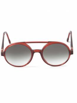 Mykita солнцезащитные очки 'Wynona' WYNONARUBY