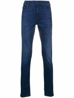 7 For All Mankind luxe performance jeans JSD4R750PC