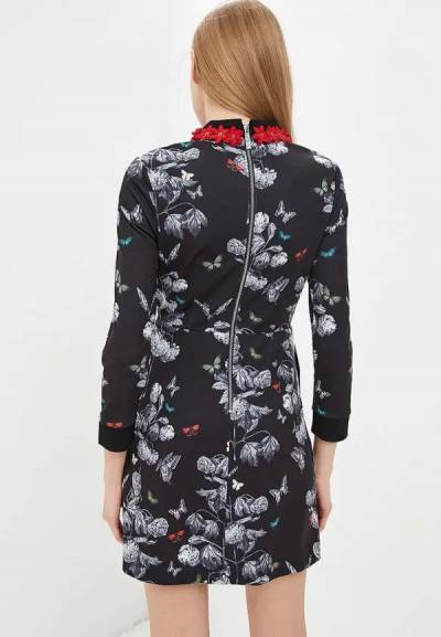 Платье Ted Baker London 152303 - 3