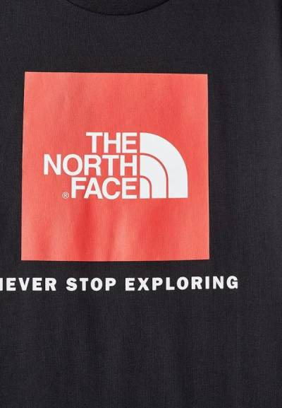 Футболка The North Face T93BS2TJ2 - 3