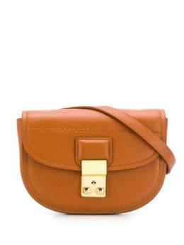 3.1 Phillip Lim маленькая поясная сумка Pashli AP19B473MCC