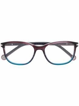 """Ch Carolina Herrera """"очки в оправе """"кошачий глаз"""" VHE774L"""