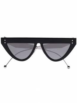 Fendi Eyewear солнцезащитные очки DeFender FF0371S