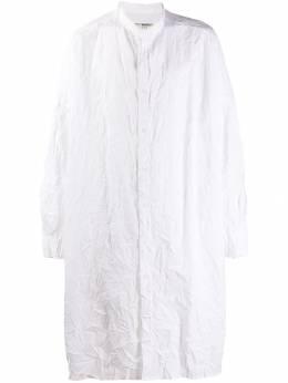 Yohji Yamamoto деконструированная рубашка HCB07002