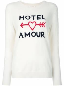 Chinti And Parker джемпер 'Hotel Amour' KL23CRM