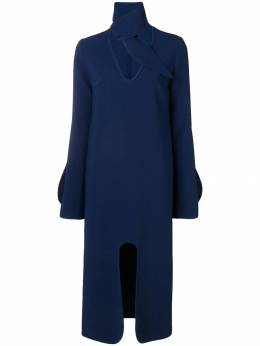 Ellery платье миди 'Beatification' 8FD735BONVY