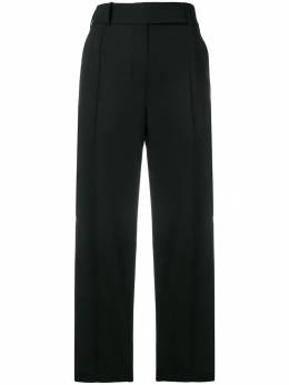 Alexandre Vauthier classic cropped trousers 183PA853BIS0376