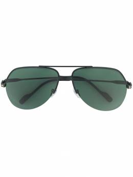 Tom Ford Eyewear Wilder sunglasses TF644