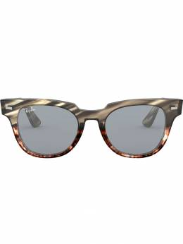 Ray Ban солнцезащитные очки 'Meteor Stripped' RB21681254Y5