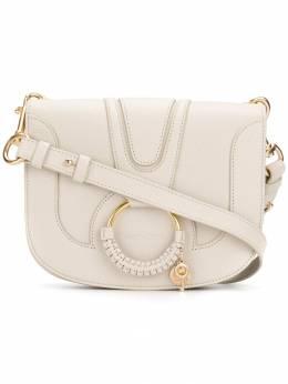 See By Chloe средняя сумка 'Hana ' CHS17SS896305