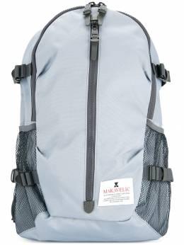 Makavelic рюкзак на большой молнии 310610115