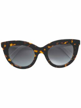 Victoria Beckham солнцезащитные очки VBS103C02