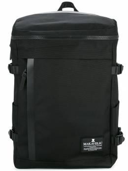 Makavelic прямоугольный рюкзак 310610121
