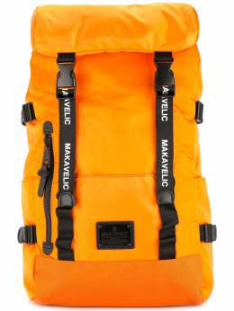 Makavelic double belt daypack 310810109OR