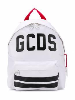 Gcds Kids - рюкзак с принтом логотипа 53593583880000000000