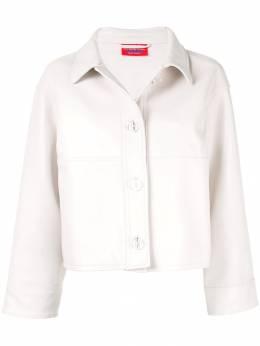 Solace London куртка 'Lowell' мешковатого кроя OS21051